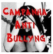 Campanha Anti-bullyng